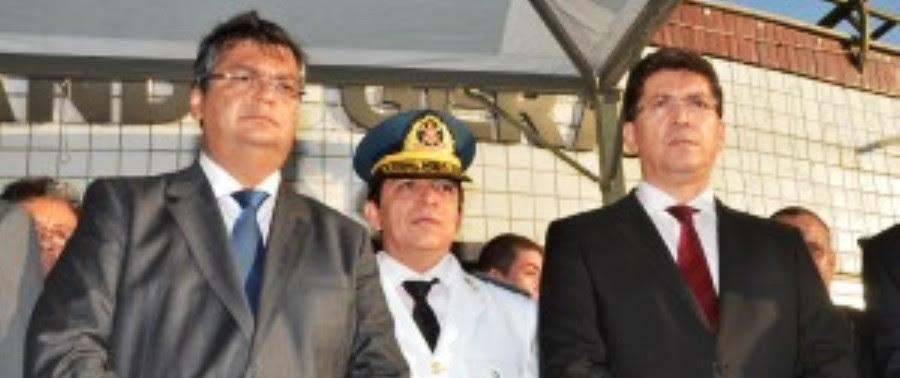 Flávio Dino prefere manter as próprias forças policiais, que ele mesmo considera insuficientes para o combate à violência