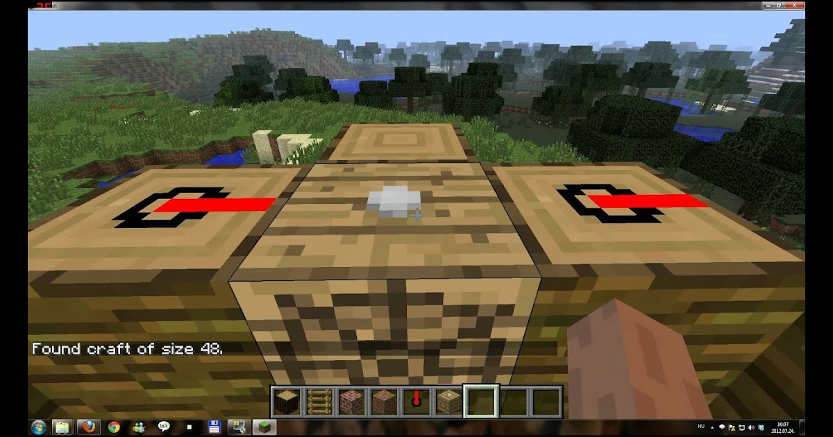 Minecraft Demo Install - Muat Turun z