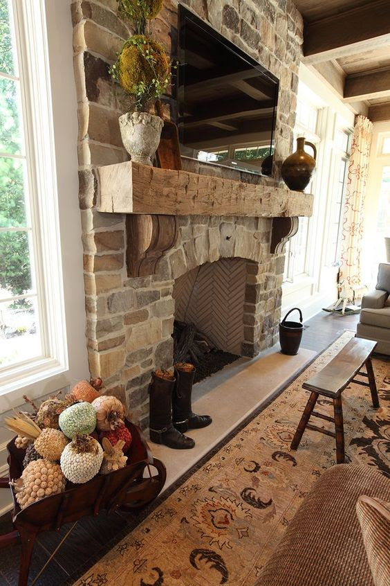 Fireplace designs 15