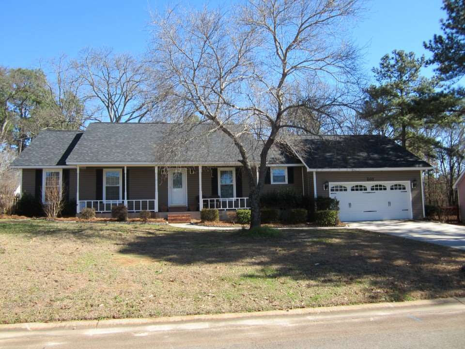 207 Bowen, Warner Robins GA, 31088 for sale  Homes.com
