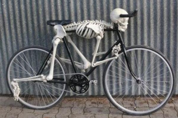 御堂筋翔の最終形態 自転車へのボケ ボケて Bokete