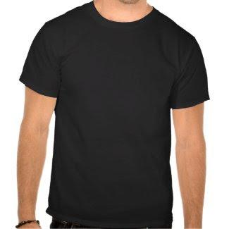 Coffee Computer Genealogy T-shirts