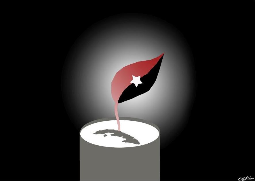 cuba, fidel castro ruz, comandante en jefe, culto a la personalidad, revolucion cubana