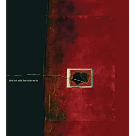 NIN - Hesitation Marks {available on Amazon.com, click to buy}