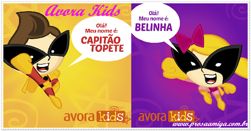 Avora Kids