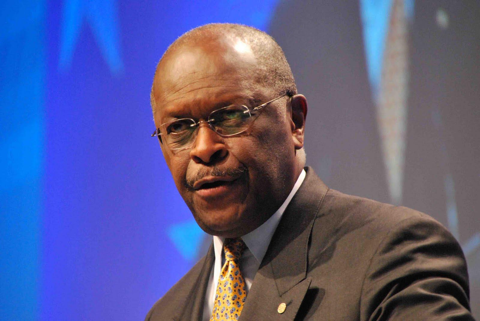 Herman Cain Sex Scandal