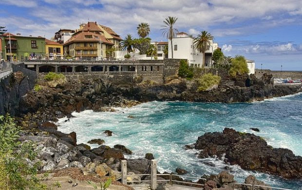 How to Enjoy A Great Family Holiday on a Budget in Tenerife