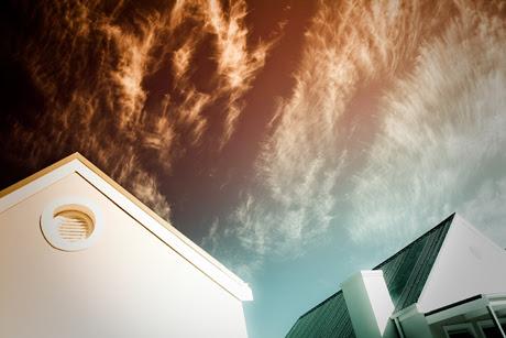 Riebeek West Sky