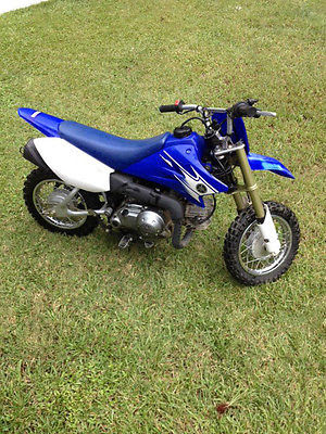 Yamaha Ttr 50cc Motorcycles For Sale