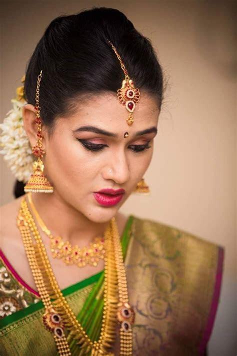 15 Best Bridal Make up artist in Chennai   Necklace