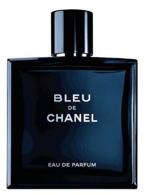 Bleu de Chanel Eau de Parfum Chanel Masculino