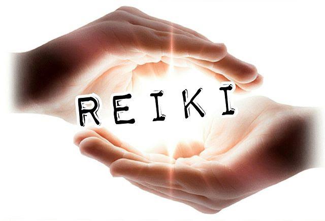 Resultado de imagen para reiki satanic