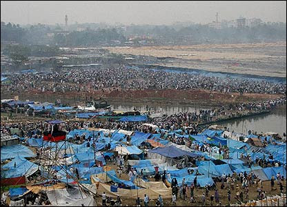 تجمع بنغلاديش