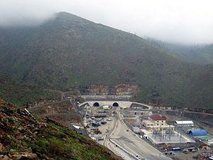 Kalimash-Tunnel