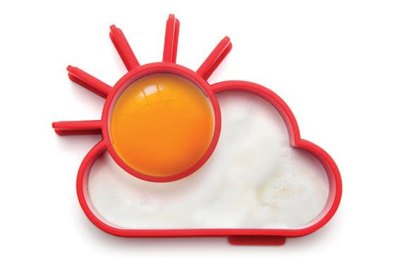 acuan telur comel Acuan Telur yang Sangat Comel Untuk Menceriakan Hari Anda
