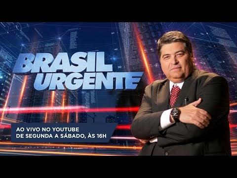 BRASIL URGENTE - 30/05/2020