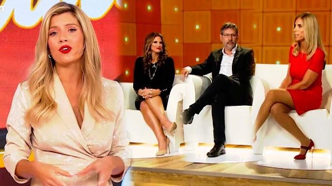 ¡Así dio inicio Laurita Fernández a El Club de las divorciadas! Conocé al equipo que la acompaña #divorciadas