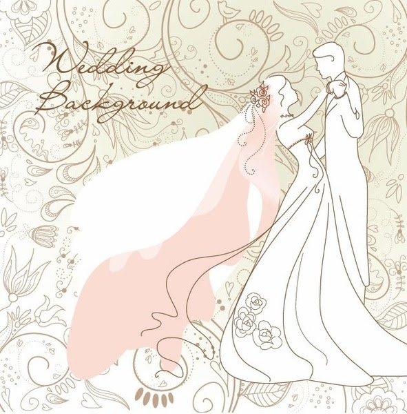 christian wedding background wallpaper