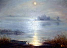 Море Геродота. А.Желудко