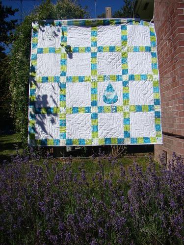 Gnomas in the Garden