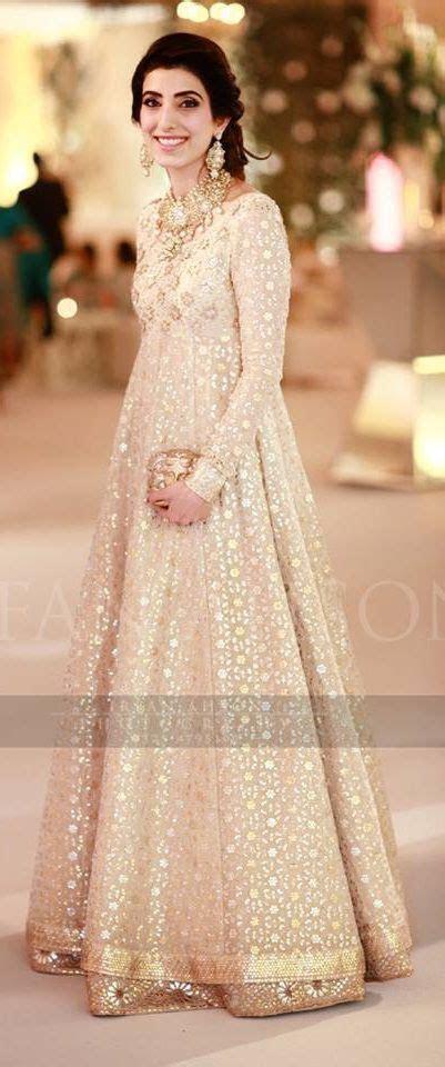 Pakistani & Indian Fashion Bridal Wedding Gowns Designs