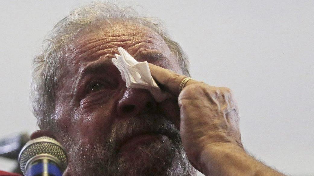 Lula-Reuters