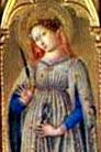 Juliana, (o Ileana)  Mártir, Santa