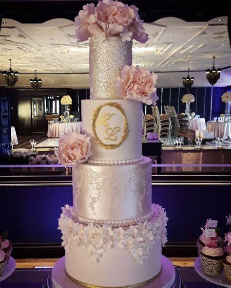 Rosewood Wedding Cakes   Artistic & Elegant Wedding Cakes