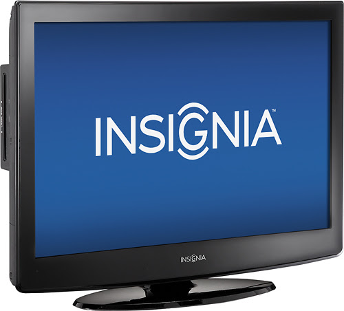 Solving The Annoying Flashing Input Menu On Insignia Televisions