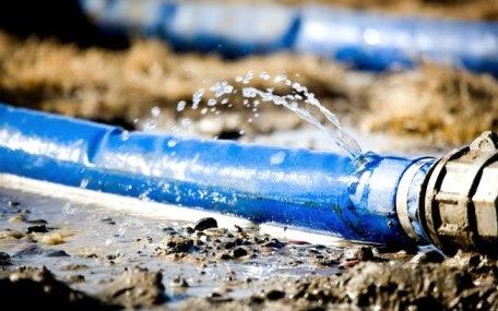 Crise Água