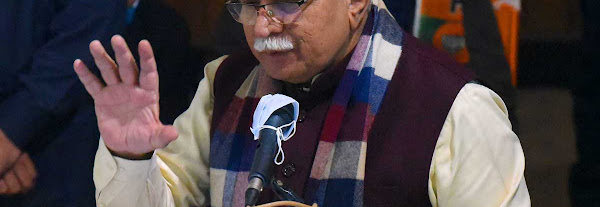 Colleges, universities in Haryana will be tobacco-free from Jan 26: Khattar