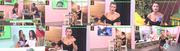 Maria Cerqueira Gomes sensual no ola Maria