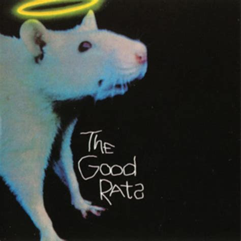The Good Rats, 'The Good Rats'   20 Albums Rolling Stone