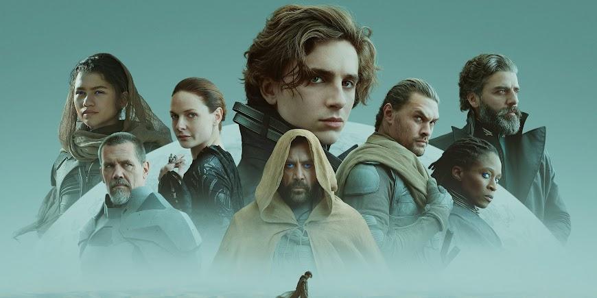 Dune (2021) movie download