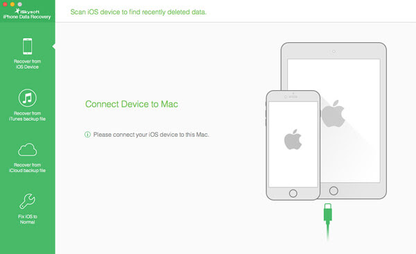 [UPDATE] Best iPhone Data Recovery Software Review