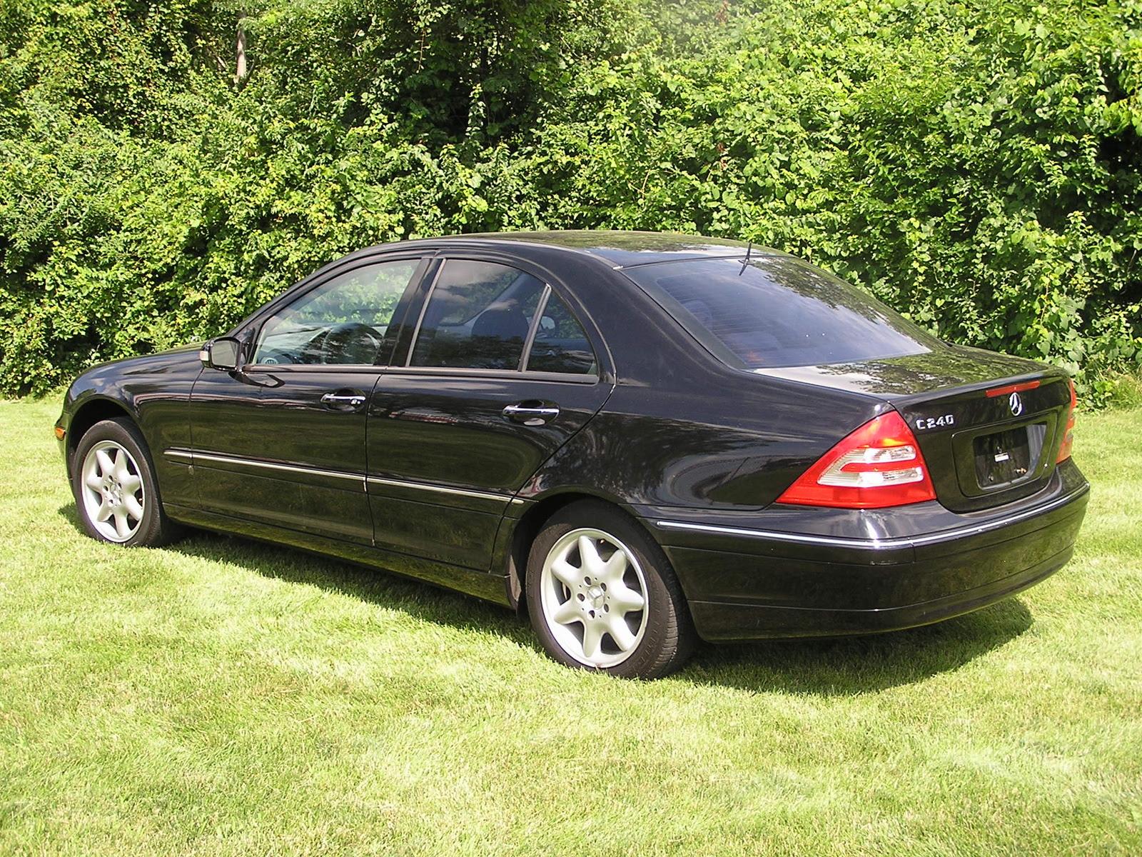2002 Mercedes-Benz C-Class - Pictures - CarGurus