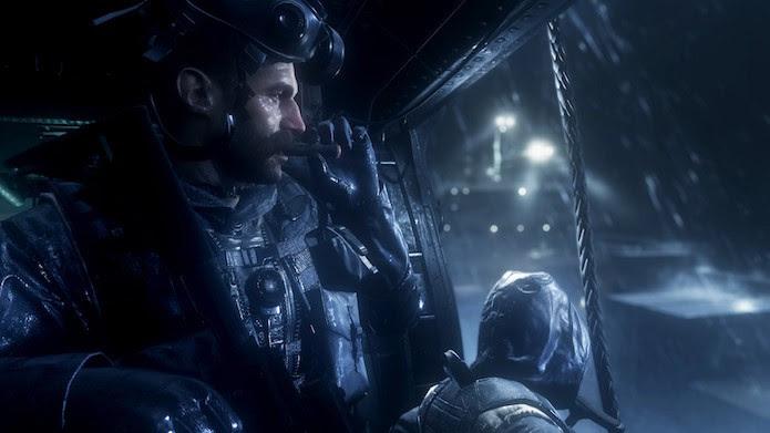 Call of Duty: Modern Warfare Remastered terá multiplayer em seu lançamento (Foto: Divulgação/Activision)