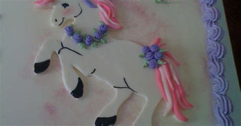 Donna Belle Desserts: Unicorn Cake