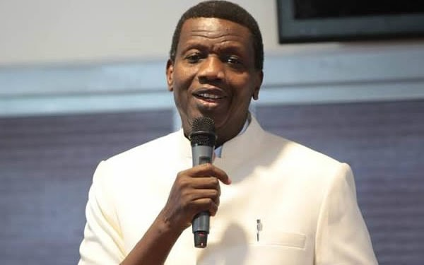 "WHAT IS ""ADEBOYE"" UP TO FOR ORDAINING 1,850 PASTORS AT A TIME"