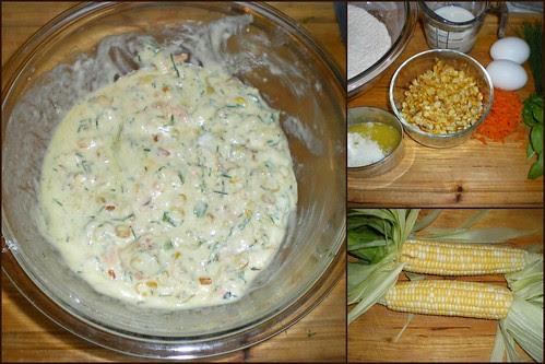 corn fritter 2