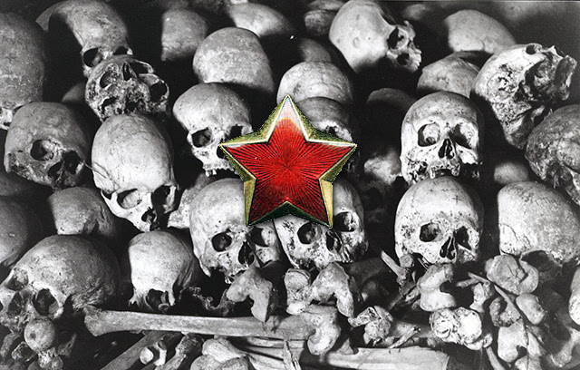 jasenovac bleiburg partizanski zločini