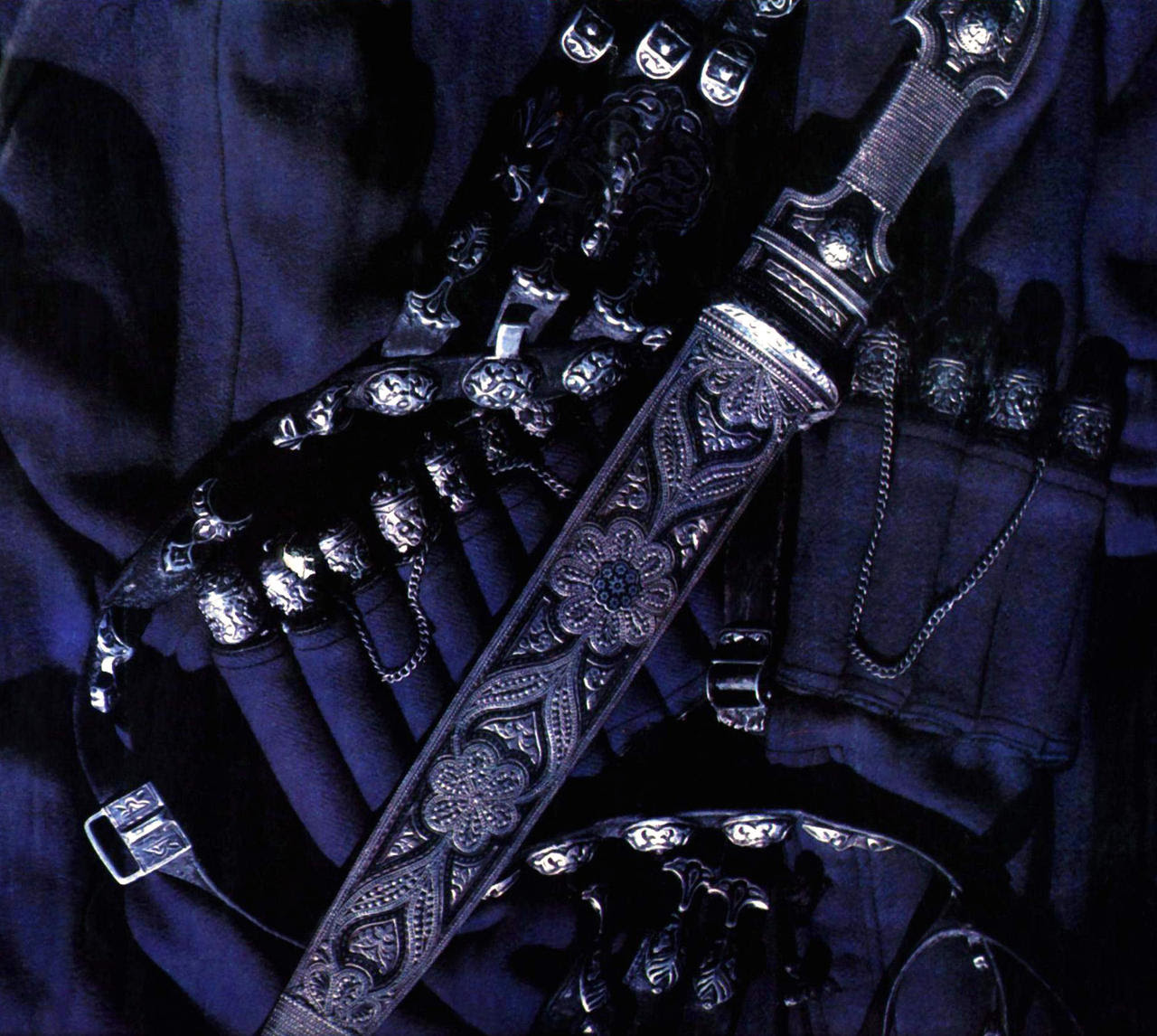 Image result for circassian warriors