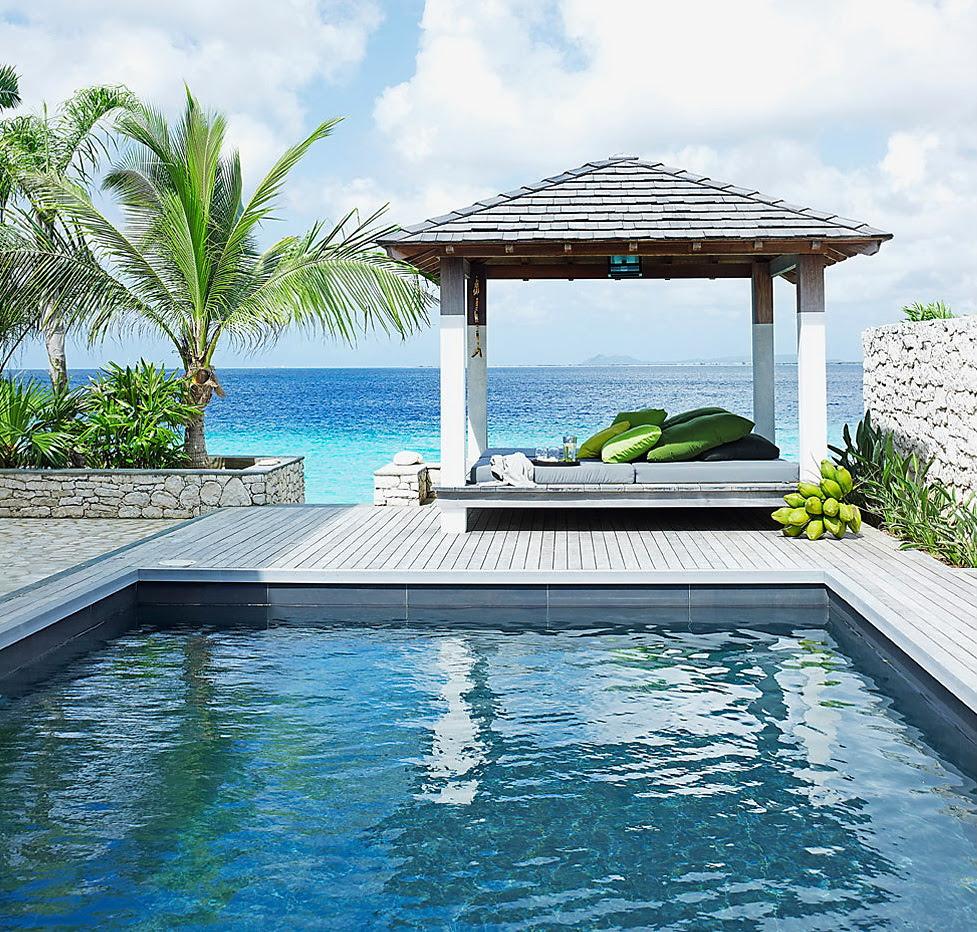 Caribbean Beach Villa  Piet Boon 4