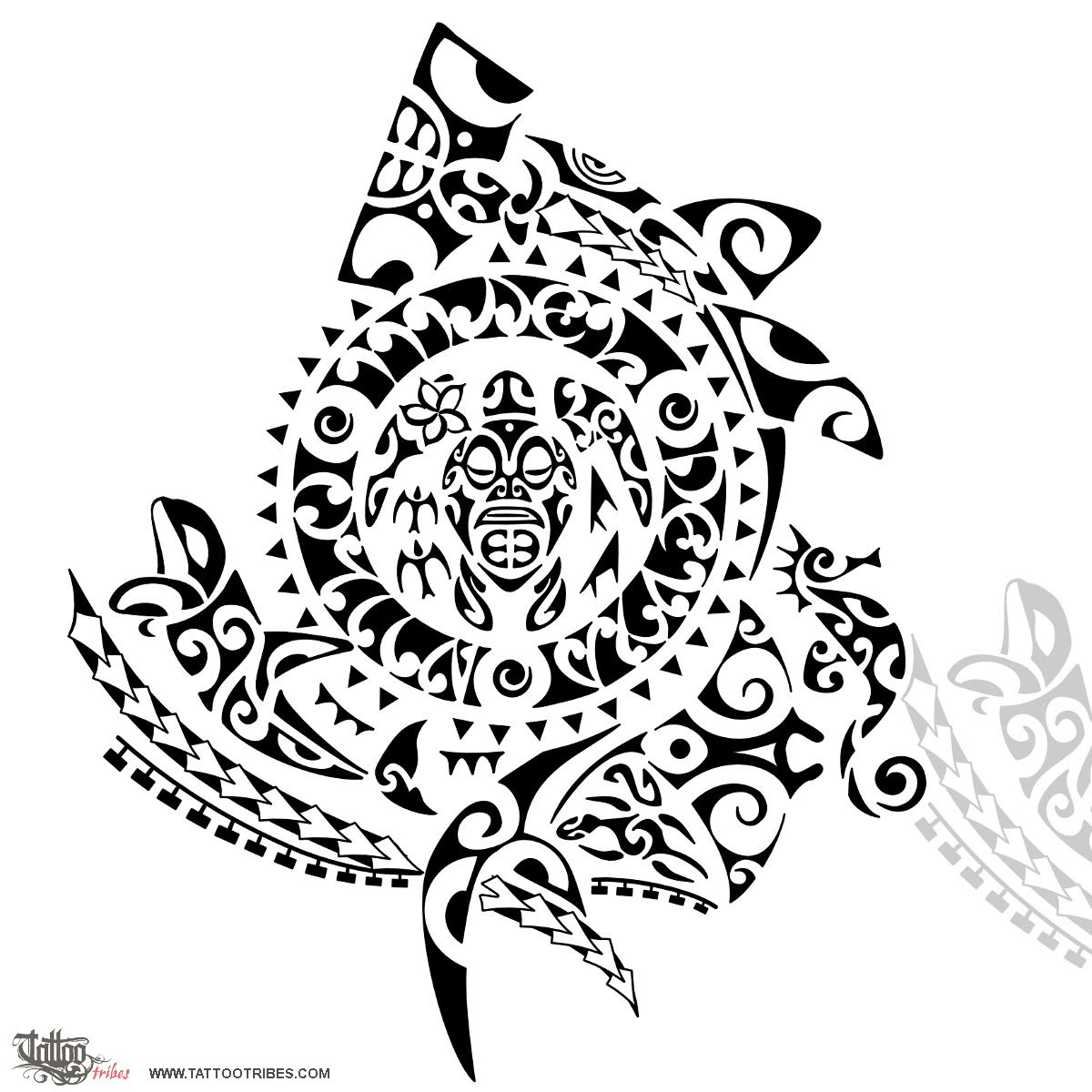 Significado Maories Free Tatuajes Y Simbolos Maories Para Mujeres
