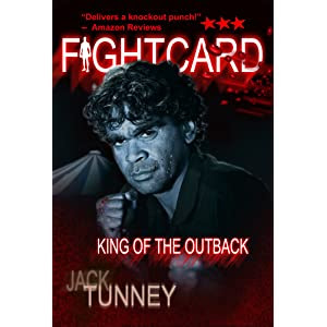 King of the Outback (Fight Card)