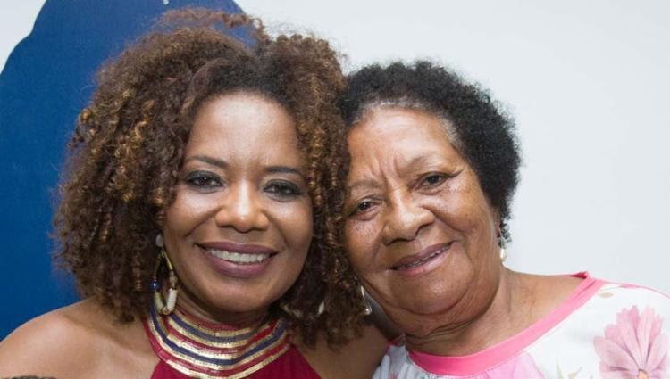 Dona Diva tinha 80 anos e faleceu na noite desta quinta, 13 - Foto: Divulgação