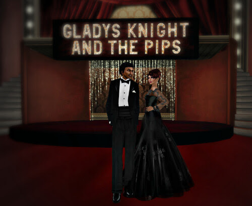 gladys knight by Kara 2