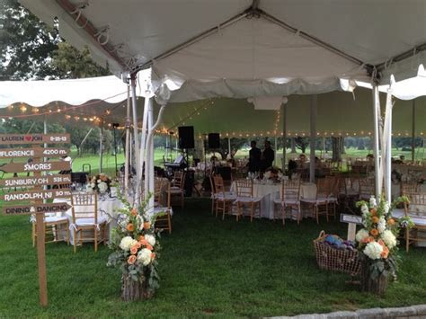 Upper Montclair Country Club   Clifton, NJ Wedding Venue