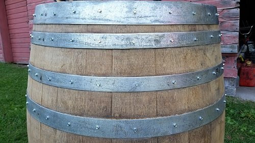 Building A Wine Barrel Smoker A Detailed Guide