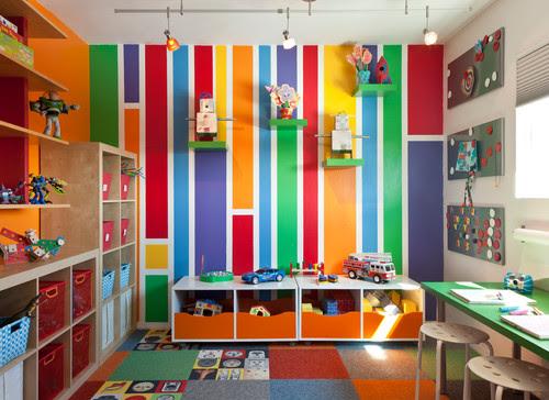 4000 Koleksi Gambar Dinding Kamar Warna Warni Terbaru